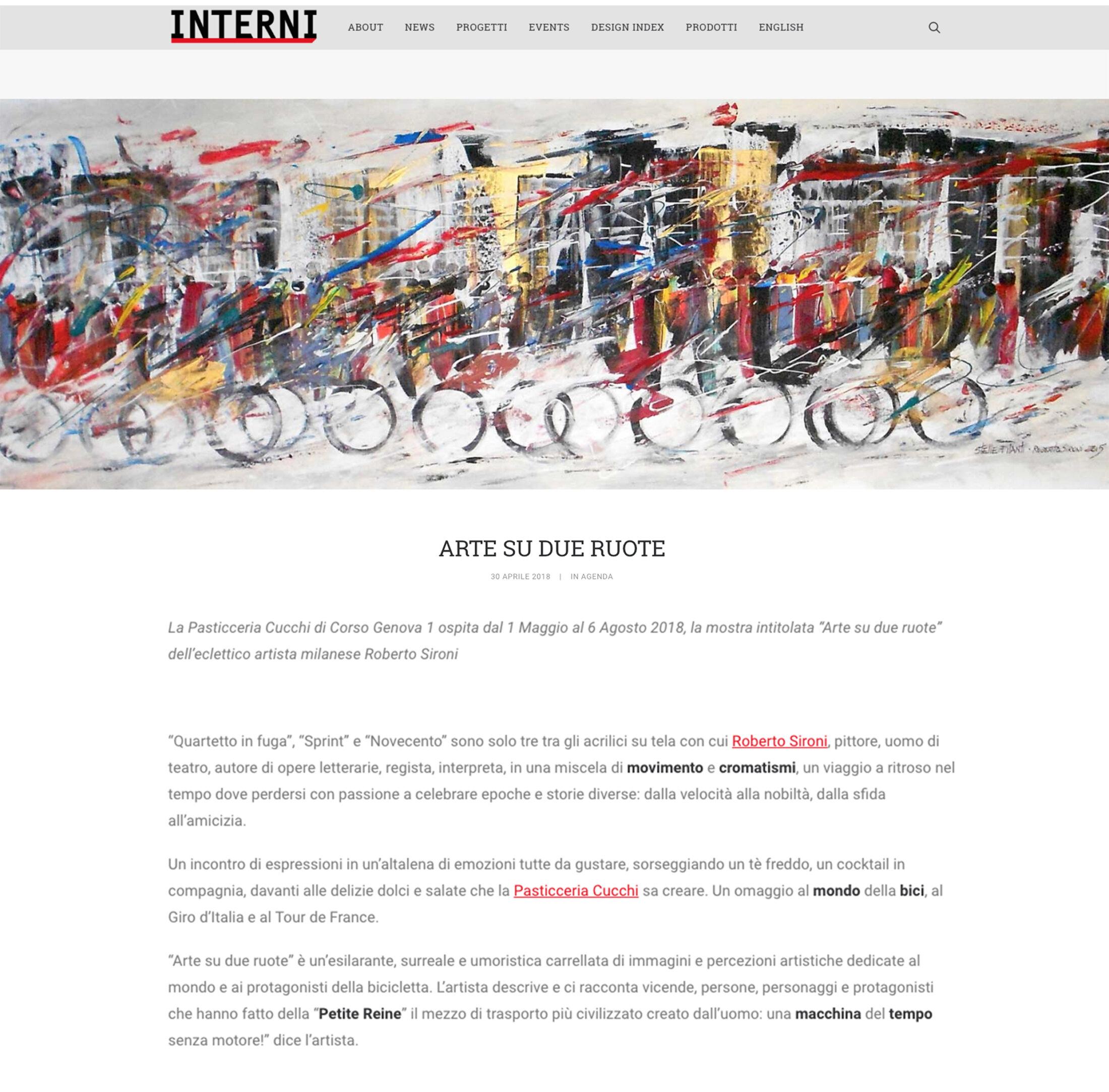 INTERNI - P1