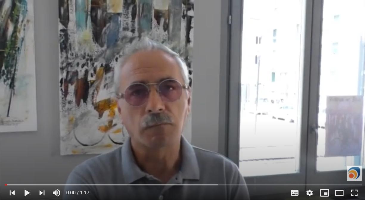 Intervista - Tra Arte E Ciclismo
